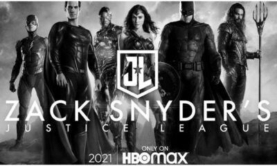 Zack Snyder's Justice League Trailer Pulled Down From YouTube by HBO Max Over Music Rights