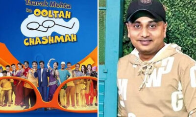 Abhishek Makwana, Taarak Mehta Ka Ooltah Chashmah Writer, Dies By Suicide; Family Alleges Financial Fraud