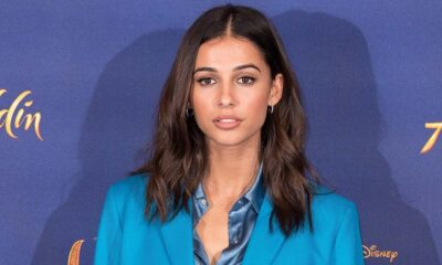 Anatomy of a Scandal: Naomi Scott Joins Netflix Series Based on Sarah Vaughan's Bestselling Novel