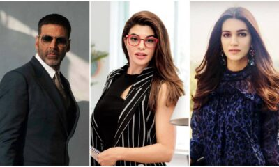 Bachchan Pandey: Jacqueline Fernandez Reunites with Akshay Kumar for the Fourth Time, Joins His Next with Kriti Sanon