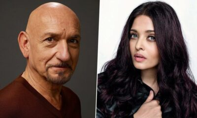 Ben Kingsley Birthday Special: Not Just Amitabh Bachchan, Did You Know the Gandhi Star Also Worked With Aishwarya Rai In A Movie?