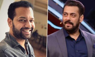 Bigg Boss 14: Rahul Mahajan to Enter Salman Khan's Reality Show as a Challenger, Ex-Contestant Opens Up About Quitting Alcohol and Cigarettes