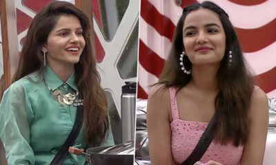 Bigg Boss 14: Rubina Dilaik As the 'Adarsh Bahu', Jasmin Bhasin As Tulsi – Is This a Reality Show or Reality Soap?