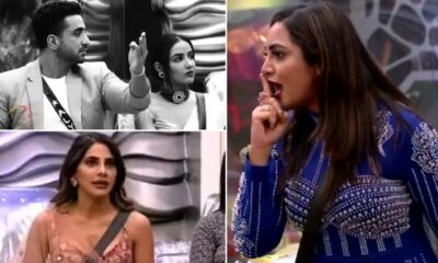 Bigg Boss 14 Weekend Ka Vaar December 19 Episode: Arshi Khan Threatens to Leave the Show; Aly Goni VS Nikki Tamboli – 5 Highlights of BB 14