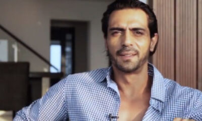 Bollywood Drug Probe: Arjun Rampal Seeks Time Till December 21 to Appear Before NCB