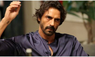 Bollywood Drug Probe: Arjun Rampal Squashes Rumours Of Being Out Of Country; Calls News Channels 'Travel Agents'