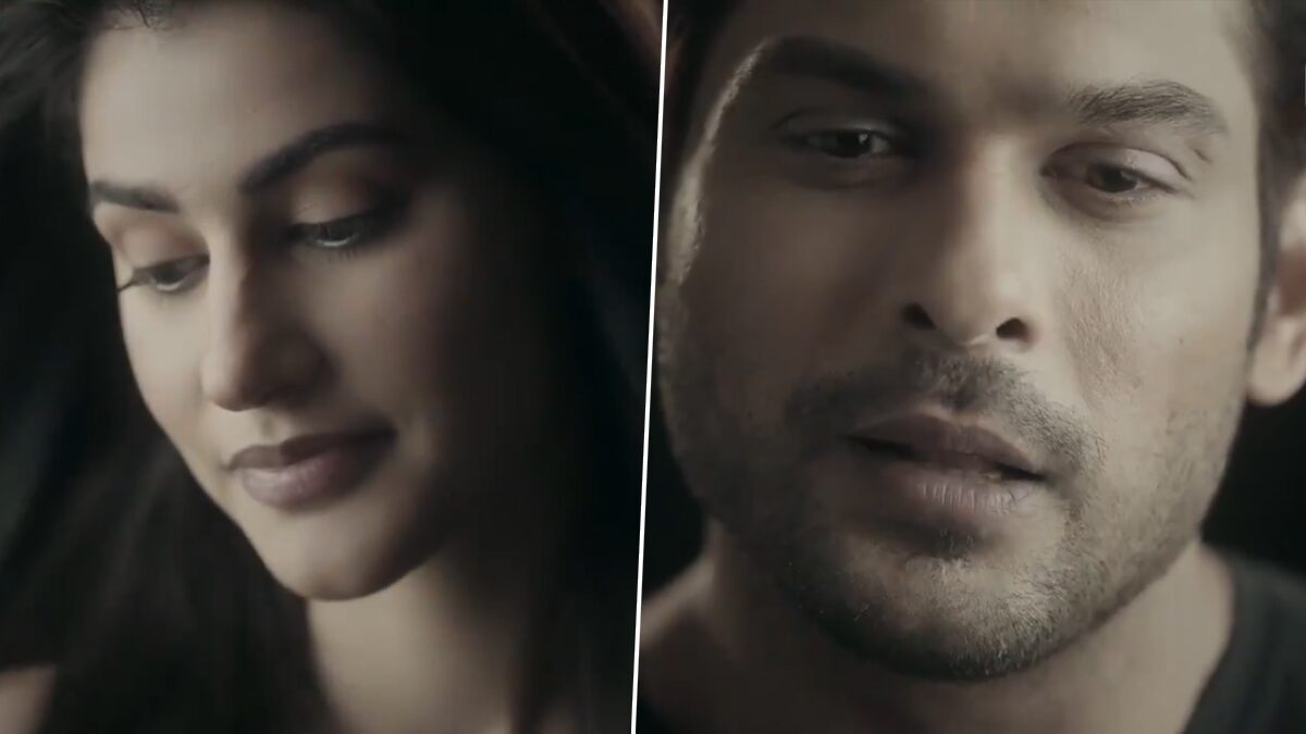 Broken But Beautiful 3: Sidharth Shukla to Romance Sonia Rathee in Ekta Kapoor's Web Show (Watch Video)