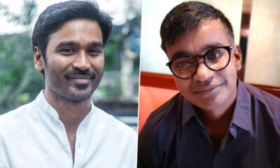 Confirmed! Dhanush To Team Up With His Brother, Director Selvaraghavan For His Next Film