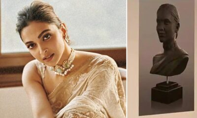 Deepika Padukone's Dimpled Smile Wins Global Hearts, Gets Featured at an Exhibition at Athens Airport