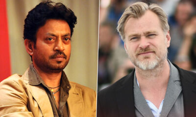 Did You Know Irrfan Khan Declined Christopher Nolan's Offer to Work in Interstellar?