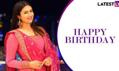 Divyanka Tripathi Dahiya Birthday: Here Are a Few Lesser-Known Facts About the Yeh Hai Mohabbatein Actress!