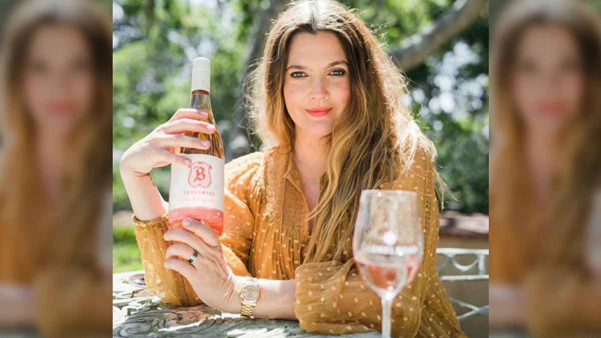Drew Barrymore Opens Up About Her Love for Cooking, Says 'It Is Both Ritualistic and Romantic'