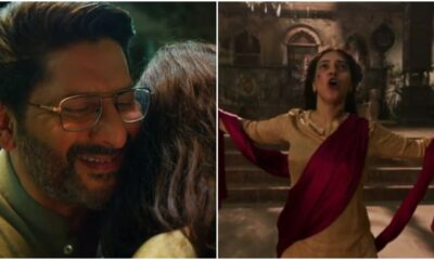 Durgamati: 7 WTF Scenes That Make Little to No Sense in Bhumi Pednekar and Arshad Warsi's Supernatural Thriller (SPOILER ALERT – LatestLY Exclusive)
