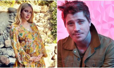 Emma Roberts And Garrett Hedlund Blessed With Baby Boy!