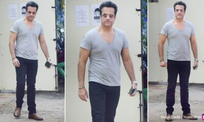 Fardeen Khan Talks About His Transformation: I Wanted to Reclaim Myself, Not Just How I Look