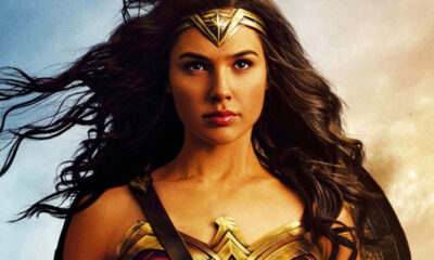 Gal Gadot on Producing Wonder Woman 1984: There's Something So Eye-Opening in Being Involved in Such a Huge Project