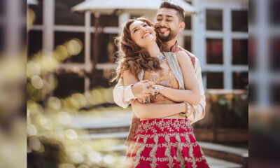 Gauahar Khan Shares an Adorable Pre Wedding Video Featuring Fiancé Zaid Darbar One Week Before Their Wedding