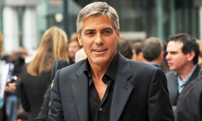 George Clooney Reveals the Reason Why He Can't Watch His 1997 Superhero Film 'Batman & Robin'