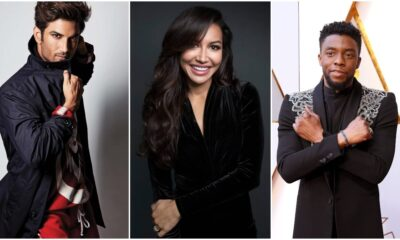 Google Year in Search 2020: Sushant Singh Rajput, Naya Rivera, Chadwick Boseman – Here Are The Top 5 Most Searched Celebrities Who Died In 2020!
