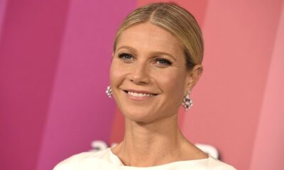 Gwyneth Paltrow Says in Mid-Twenties She Realised That She Did Not Love Acting That Much