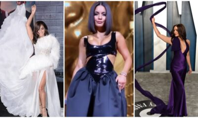 Happy Birthday Vanessa Hudgens: 5 Shades of Style That the Actress Showed Us in 2020 (See Pics)