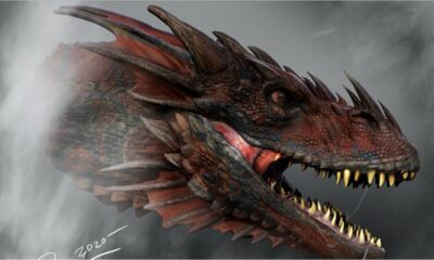 House Of The Dragon First Look: HBO Shares Concept Art from Game Of Thrones Prequel, Show To Start Filming In 2021!