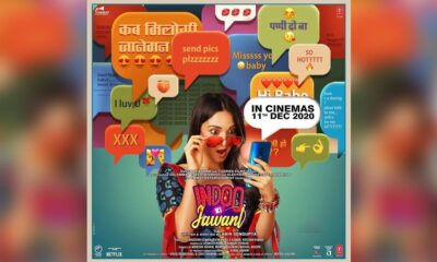 Indoo Ki Jawani Box Office Collection Day 1: Kiara Advani-Aditya Seal Starrer Gets 4-5% Occupancy In The Morning Shows
