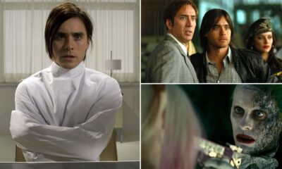 Jared Leto Birthday – Mr. Nobody, Lord of War, Suicide Squad – 5 Roles That the Actor Played Flawlessly