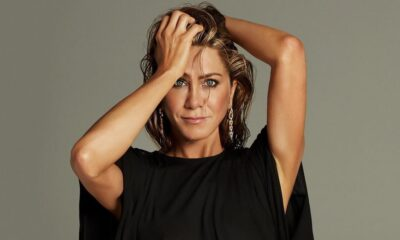Jennifer Aniston Receives Flak for Posting a Picture of a Christmas Ornament That Read 'Our First Pandemic', Netizens Ask 'What Was the Reason'
