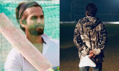 Jersey: Shahid Kapoor Wraps Shooting of His Upcoming Sports Drama, Says '47 Days of Shoot During COVID' Was 'Just Unbelievable'