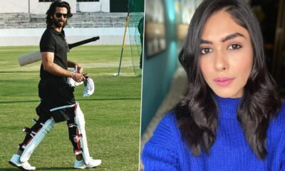 Jersey Shoot: Makers Postpone Chandigarh Schedule Of Shahid Kapoor – Mrunal Thakur's Film Due To Farmers' Protest?