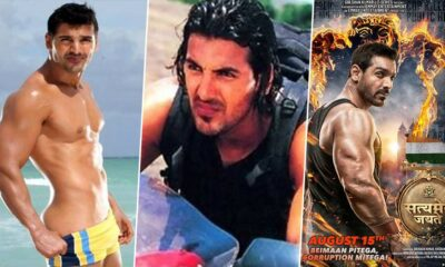 John Abraham Birthday Special: Dhoom, Dostana, Satyamev Jayate - Five Box Office Hits Of The Actor That Redefined His Career