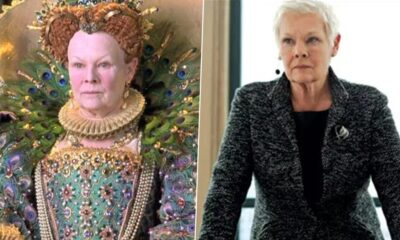 Judi Dench Birthday Special: Skyfall, Shakespeare In Love, Philomena - Seven Movies Of The Actress That Are Simply The Best