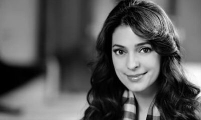 Juhi Chawla Loses Diamond Earring at Mumbai Airport, Pleads People to Help Her Find It as She Has Worn It Everyday for 15 Years