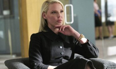Katherine Heigl to Play Victoria Woodhall, The First Woman to Run for the Office of US President in Upcoming Limited Series