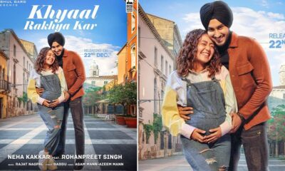 Khyaal Rakhya Kar: Neha Kakkar's Pregnancy Post Was a Publicity Stunt for Her New Music Video With Rohanpreet Singh