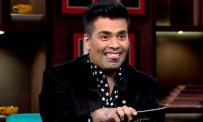Koffee With NCB: Karan Johar Brutally Trolled After the Investigation Agency Sends Notice to the Filmmaker in Bollywood Drug Probe