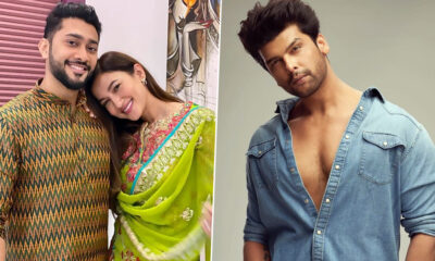 Kushal Tandon Reacts to Ex Gauahar Khan's Marriage News, Says 'If She Invites Me to Her Wedding, I Would Love to Go'