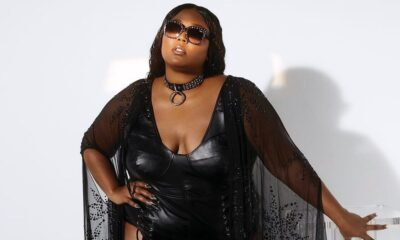 Lizzo's 10-Day Smoothie Detox Diet Doesn't Go Well With The Fans, American Singer Shut Trolls With Bold Picture and Powerful Body Positive Message!