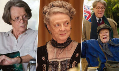 Maggie Smith Birthday: Downton Abbey, Gosford Park, It All Came True – 5 Thought-Provoking Movie Dialogues by the Actress