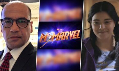 Ms Marvel: Mohan Kapur Officially Cast As Kamala Khan's Father in Disney+ Show, Know Everything About the Indian Actor