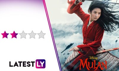 Mulan Movie Review: Disney's Live-Action Remake Slashes a Sword Through Everything Fun and Enjoyable From the Original Animated Flick (LatestLY Exclusive)