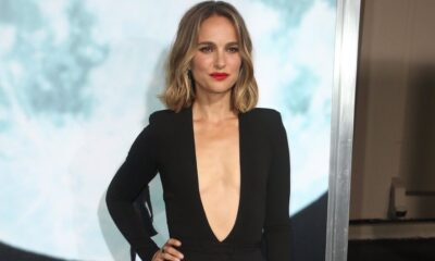 Natalie Portman Opens Up on How She Was Bullied in School for Being a Child Actress