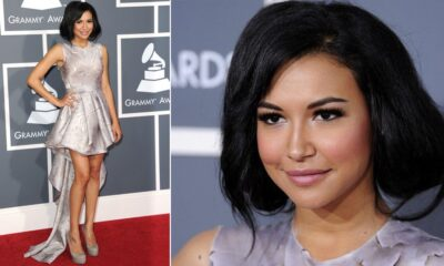 Naya Rivera's Glee Cast Launches Fundraiser in Late Actor's Memory