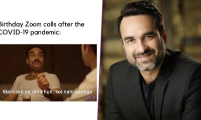 Pankaj Tripathi Is Happy to be a Meme Sensation, Says 'Some of the Memes on Me Are Actually Very Good'