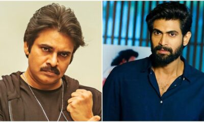 Pawan Kalyan and Rana Daggubati To Reprise Biju Menon and Prithviraj Sukumaran's Roles In Ayyappanum Koshiyum Telugu Remake (Watch Video)