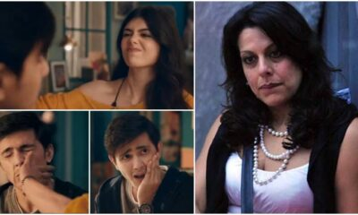 Pooja Bedi Slams Ad Showing Sanjana Sanghi Slapping A Man Multiple Times, Says 'Domestic Violence Against Men Is NOT Acceptable' (Watch Video)