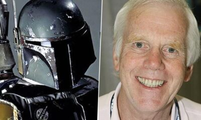 RIP Jeremy Bulloch: Actor Who Played Boba Fett in the Star Wars Movies Dies at 75