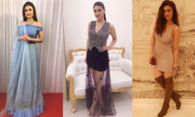 Ragini Khanna Birthday: Effortlessly Chic Is How We'd Like to Describe This TV Actress' Stylish Outings (View Pics)