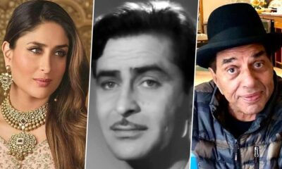 Raj Kapoor Birth Anniversary: Kareena Kapoor Khan, Karisma Kapoor, Dharmendra Share Nostalgic Posts to Remember the Cine Legend